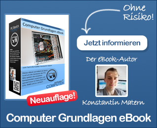 Hardware Grundlagen eBook - hier informieren