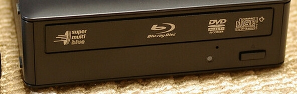 Blu-Ray Laufwerke – Blu-ray Disc