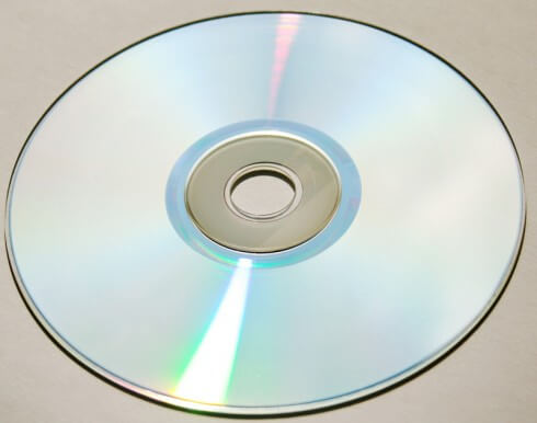 CD - Compact Disc
