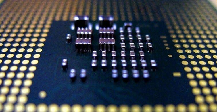 Prozessor / CPU