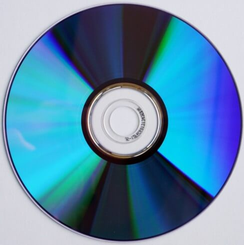 DVD - Digital Versatile Disc