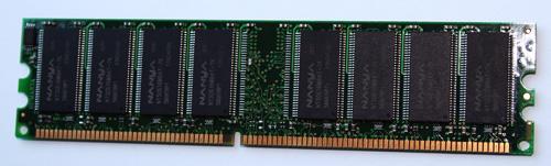 Arbeitsspeicher / RAM