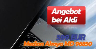 Medion Akoya MD 96850