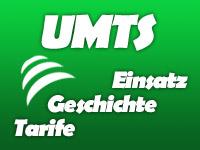 UMTS netze