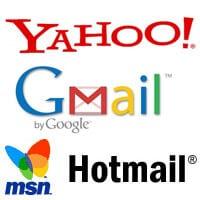 Free mail google msn hotmail yahoo Homework Sample - followthesalary com