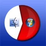 Windows7 vs. Mac OS X