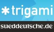 Trigami Sueddeutsche