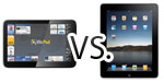 WePad vs iPad
