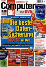 Computer Bild Zeitschrift