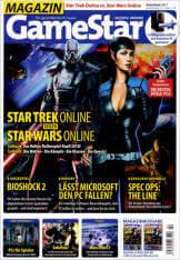 Gamestar Zeitschrift
