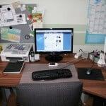 Mein Arbeitsplatz Bild 3