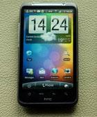HTC Desire HD Produktbild