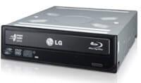 LG CH08LS10 Blu-Ray Laufwerk