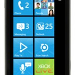LG Optimus Windows 7