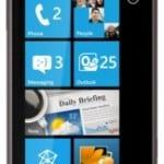 Samsung Omnia 7 Windows 7