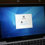 MAC OS X FileVault Verschlüsselung
