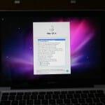 Macbook Pro Sprache auswählen