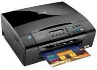 WLAN-Drucker von Brother DCP 375CW