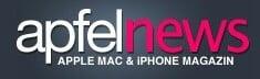 Apfelnews - Apple Magazin