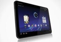 Xoom Tablet von Motorola