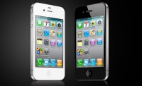 iPhone 4 Bild