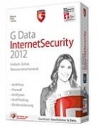 G-Data InternetSecurity 2012