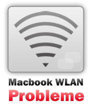 Macbook WLAN Probleme