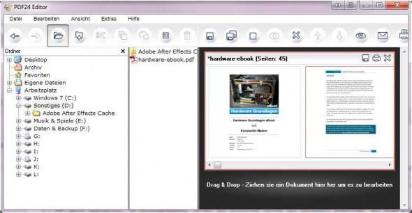 pdf bookmark editor mac os x