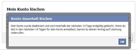 Account Löschen account löschen anleitung profil entfernen oder deaktivieren