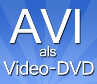 AVI als Video-DVD