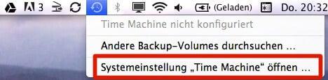 Mac festplatte aktivieren funktioniert nicht