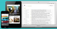 Feedly RSS-Reader