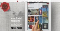 Flipboard RSS-Reader
