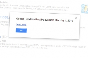 Google Reader: Die 5 besten RSS-Reader Alternativen