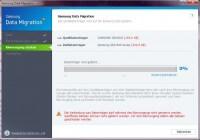 HDD auf SSD klonen bei Samsung-Festplatten