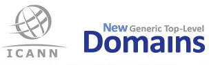 ICANN: New generic Top Level Domains
