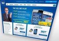 1und1 All-Net-Flat – Erfahrungen mit dem Handy-Tarif