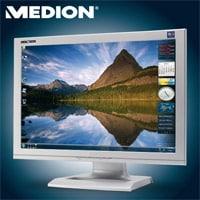 Aldi: MEDION 22″ Widescreen LCD-TFT Monitor für 169 EUR ab 27.11.2008 im Test