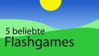 5-beliebte-Flashgames