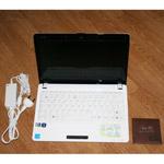 Netbook Testsieger für mich: ASUS Eee PC 1101HA Testbericht – günstig, klein, lange Akkulaufzeit