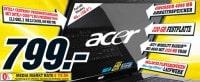Media Markt: Acer 8730G-664G32BN 799 Euro