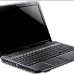 Neue 3D-, Multitouch- und Android Acer-Notebooks