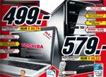 Media Markt: Acer Aspire M3800 Computer für 579 Euro