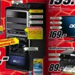Media Markt: Acer Aspire M7811 Gaming-PC für 1499 Euro