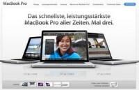 In Zukunft mehr Apple-Themen im Blog
