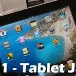 2011: das Tablet-Jahr mit iPad 2, MotoPad und Android Honeycomb 3.0