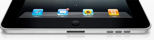 iPad Tablet ausverkauft bei Media Markt, Gravis und Saturn