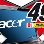Acer Aspire 5738ZG-424G50MN Notebook bei Media Markt ab 499 Euro