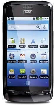 BASE Lutea – Günstiges Smartphone