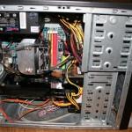 Staub beim PC entfernen – Computer Probleme lösen